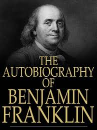 xBen FRanklin book cover