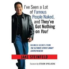 Jake Steinfield's Book