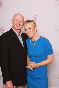 Wally and Barbara Corcoran