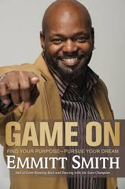 Game On by Emmit Smith