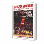 Flying High by Spud Webb