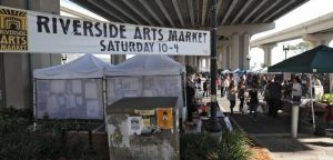 Riverside Arts Market