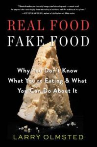Real Food Fake Food
