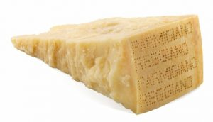 Real Parmigiano Cheese