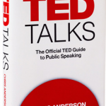 TED Talks: The Official TED Guide to Public Speaking by Chris Anderson