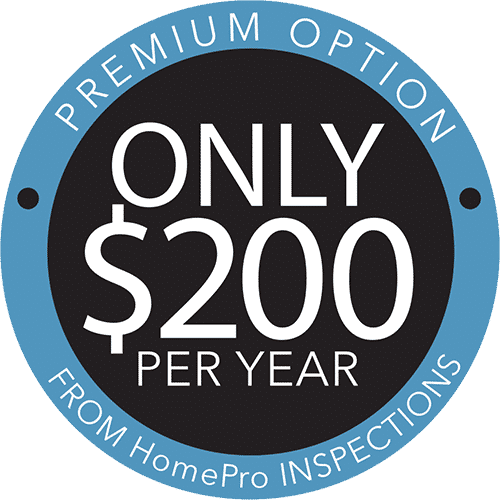 Premium Option Only $200 Per Year