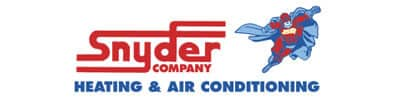 Snyder Heating and Air Conditioning