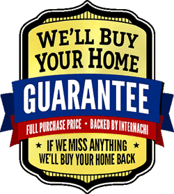 Home Buy Back Guarantee
