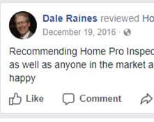 5 star review by Dale