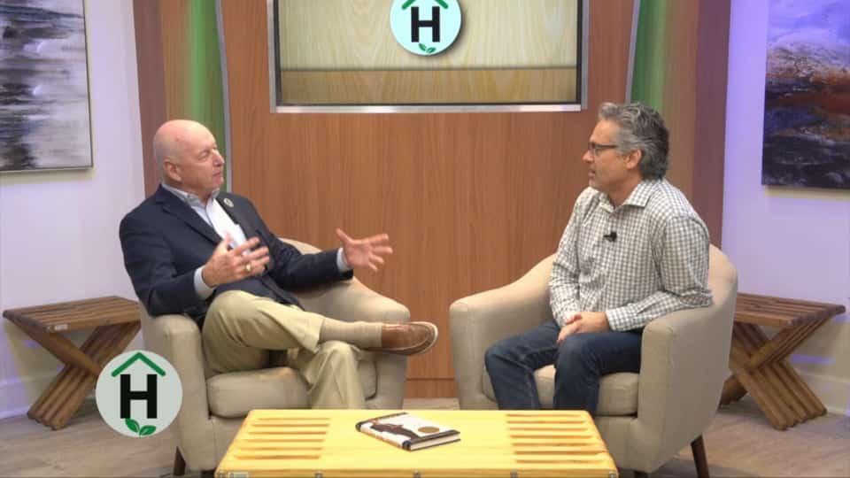 Home & Garden TV with Michael Munn, Homecore Builders