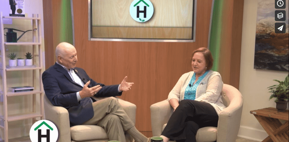 Home & Garden TV with Carrie Morgenrood from Keller Williams Atlantic Partners