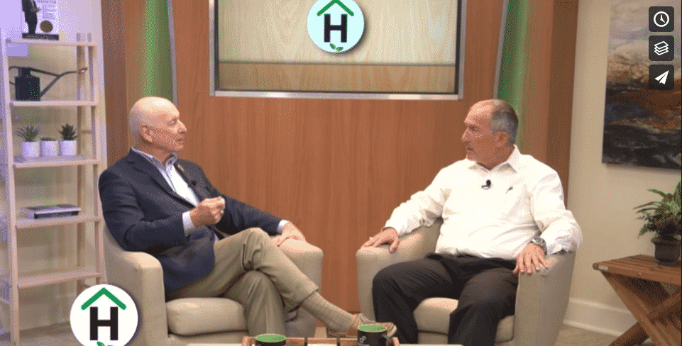 Home & Garden TV with Dane Leslie from Watson Realty Corp