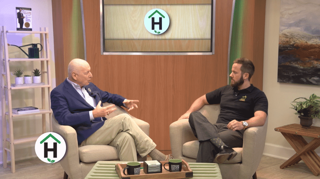 Home & Garden TV with Tim Horvath from Bold City Commercial