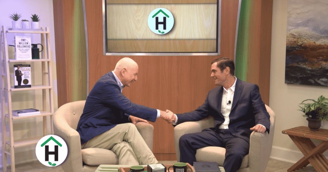Home & Garden TV with Pablo Gonzalez from Connect with Pablo