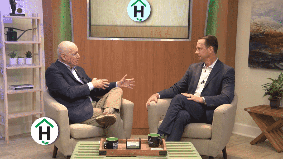 Home & Garden TV with Mike Rolewicz