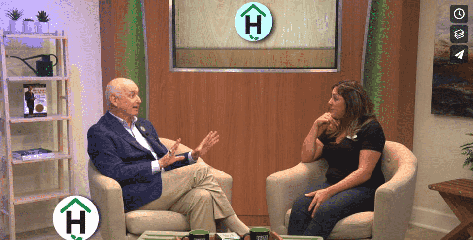 Home & Garden TV with Melissa Cruz from Watson Realty Corp.